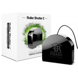 FIBARO Roller Shutter 3 -...