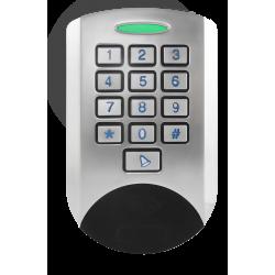 Popp Keypad - умна клавиатура