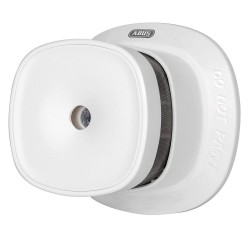 ABUS Z-Wave Smoke Sensor -...