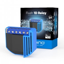 Qubino Flush 1D Relay...