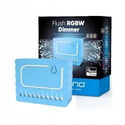 Qubino Flush RGBW Dimmer -...