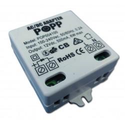 External Mains Adapter for...