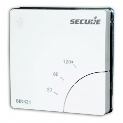 Secure Wall Switch