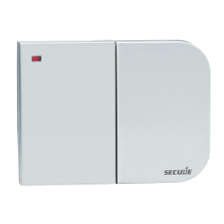 Secure Z-Wave Controlled...