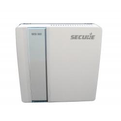 Secure Indoor Temperature...