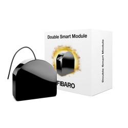 Fibaro Double Smart Module...