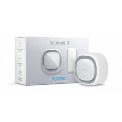 Aeotec Doorbell 6 - умен...