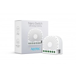 Aeotec Nano Switch с...